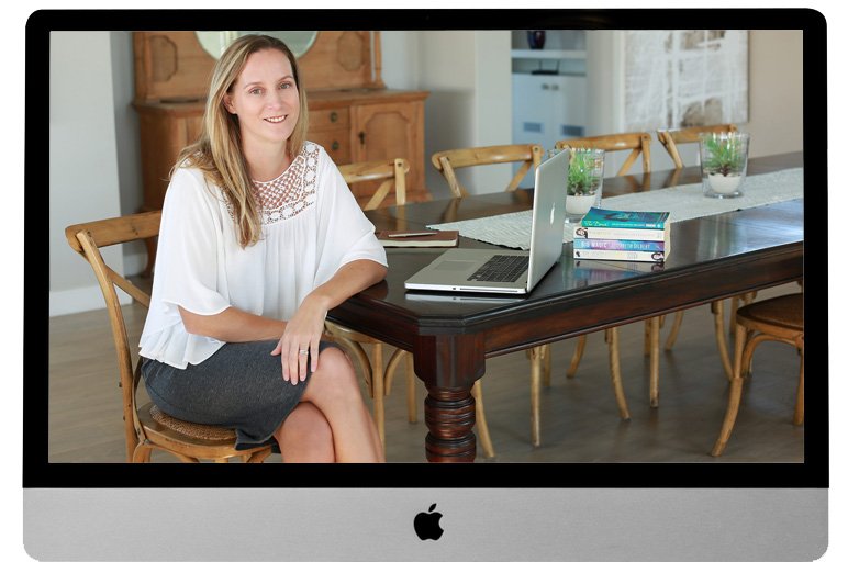 Business Coaching with Chanelle Segerius-Bruce